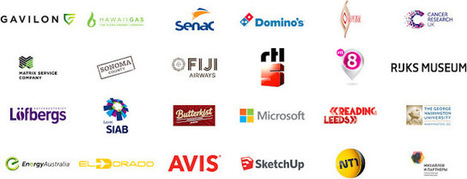 The Branding Source: Logo round-up: August 2012 | Logo | Scoop.it