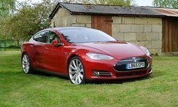 Chargers, châteaux, and the Channel Tunnel: can you really do a driving holiday in a Tesla? | itsyourbiz - Travel - Enjoy Life! | Scoop.it