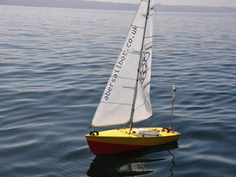 Galway to host World Robotic Sailing Championship   Heron   Scoop.it