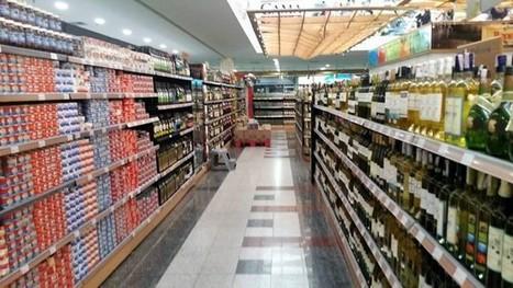 Empresario vasco causó conmoción en España tras publicar fotos de los supermercados de Caracas | Política para Dummies | Scoop.it