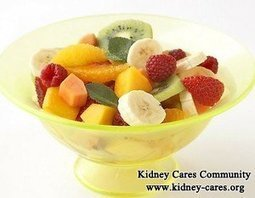 Vegetables And Fruits For Kidney Health_Kidney Cares Community | Edible Garden | Scoop.it