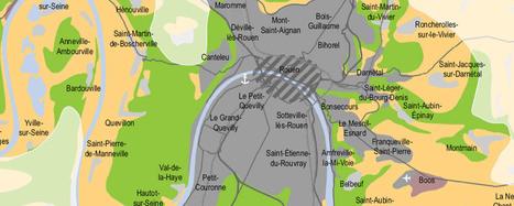 SCOT approuvé | Métropole Rouen Normandie | DD Haute-Normandie | Scoop.it