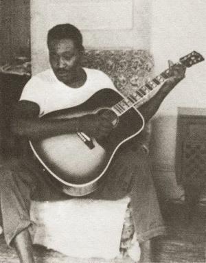 Some Ramblings On Peter B. Lowry, Field Recording & The Trix Label | Big Road Blues | Piedmont Blues | Scoop.it