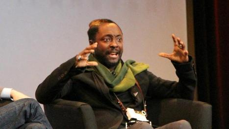 Will.i.am Says the Future of Tech Is 'Inside the Box' | MUSIC:ENTER | Scoop.it