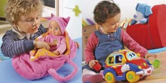 Super U révolutionne ses catalogues de jouets « Femmes en ... | B Kids France | Scoop.it