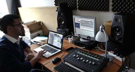 La scène musicale lyonnaise trouve sa radio… sur le web - Rue89Lyon | Radio 2.0 (En & Fr) | Scoop.it