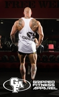 Gripped Fitness Accessories | Gripped Fitness | Scoop.it