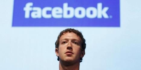 Facebook : les 7 galères ! | Journaliste - Paris | Scoop.it