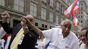 Rangel Downplays The Roots That Might Help His Re-Election | Geography Education | Scoop.it