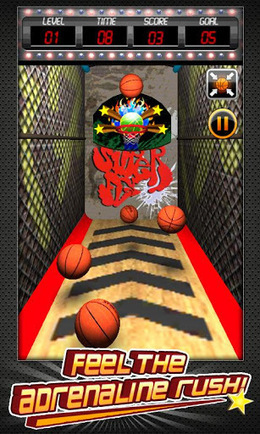 Game Basketball Shootout (3D) v08.16.2.1.112 apk | Android Game Download | Scoop.it