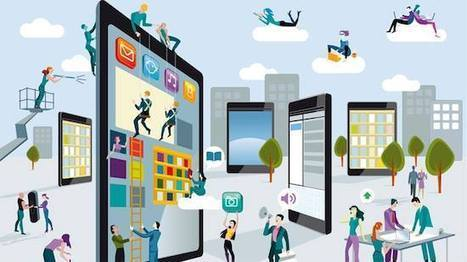 5 Key Enterprise Mobility Trends that will Dominate 2014 [BYOD along with CYOD] - NextBigWhat | Mobile in business | Scoop.it