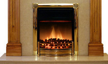 """HowStuffWorks """"How Electric Fireplaces Work"""" 
