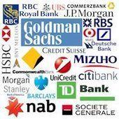 Futur des banques: la course effrénée vers la blockchain   EIM (ECM) & Digital   Scoop.it
