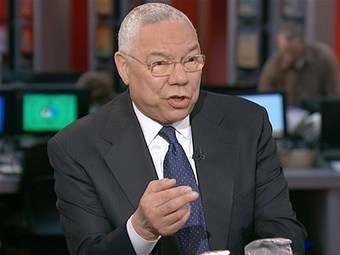 Lessons of leadership from Colin Powell   marketing tips   Scoop.it