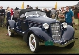 Pebble Beach Concours d'Elegance 2013 - Forbes | Summer | Scoop.it