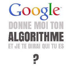 Webmarketing Actualités : Comment fonctionne l'algorithme de Google ? | Marketing digital et webmarketing | Scoop.it
