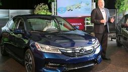 Honda broadening Clarity into environmental car brand | Hydrogen for a smarter energy mix | Scoop.it