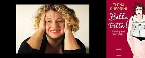 Intervista ad Elena Guerrini - Libri consigliati | Libri, poesia e tutto il resto... | Scoop.it