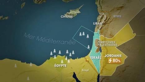 5 jours pour comprendre la géopolitique du gaz naturel en Méditerranée orientale | 16s3d: Bestioles, opinions & pétitions | Scoop.it