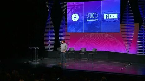 Creating Value for News Publishers and Readers on Facebook - Videos - Facebook pour les développeurs | #ensw media disruptions - attention, monetization and whatever catches the eye | Scoop.it