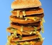PCRM   Suicide Burger among Five Worst Fast-Food Secret Menu Items   Plant Based Nutrition   Scoop.it