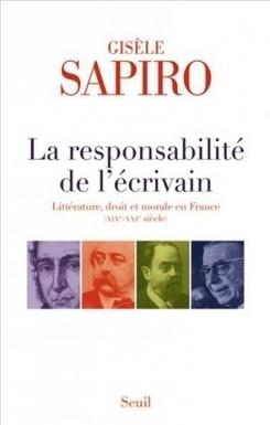 L'inquiétante dérive des intellectuels médiatiques, par Gisèle Sapiro | Résistances | Scoop.it