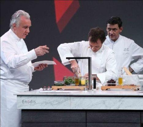 Resto / Le Sirha 2015 peaufine son programme   Food & chefs   Scoop.it