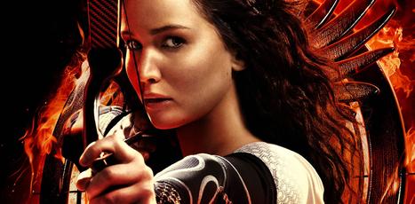 Catching Fire: A Hunger Games Digital Marketing Case Study - Web Marketing Strategies (blog)   cogcdigitalculture   Scoop.it