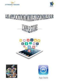 Rapport des Apps Mobiles gratuites sélectionnées pour Ipad   Application portable et tablette   Scoop.it