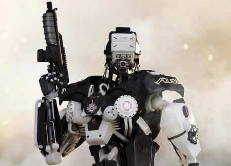 Creating malevolent AI: A manual - TechRepublic | Software Design & Development | Scoop.it