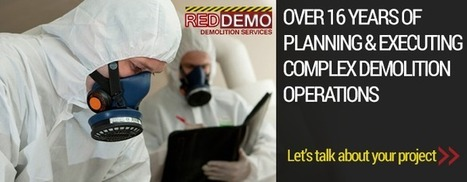 Asbestos Removal Vancouver & Asbestos testing - FREE Estimates | Asbestos Removal Vancouver | Scoop.it