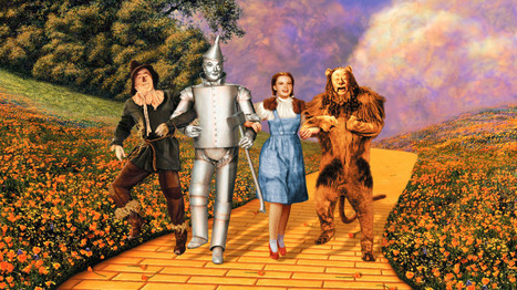 The Yellow Brick Road to Successful Business | Technology in Business Today | Scoop.it