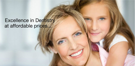 Tooth Decay in Children | Mountain Gate Dental Clinic | Scoop.it