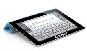 Samsung estaría trabajando en una tablet de 11.8'' con Retina Display | Mobile Technology | Scoop.it