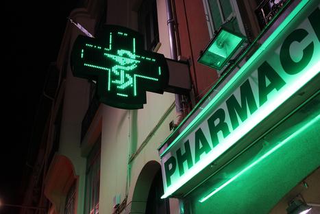 Les Echos Études L'enseigne attire de plus en plus de pharmaciens d'officine | Infos et Actualiltés de la Pharmacie Française | Scoop.it