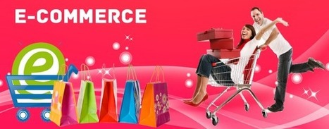 Ecommerce Development Company Grabs The Technology For You!   Apeiront   Scoop.it