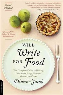 C/W Mars Catalog - Will write for food : the complete guide to writing cookbooks, blogs, reviews, memoir, and more | Food Blogging Resources | Scoop.it