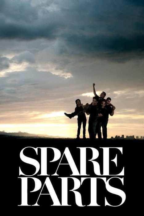 Spare Parts | Dizifilmizle.us | Scoop.it
