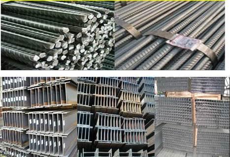Dapatkan Baja WF dan Material Lainnya dengan Harga Ekonomis di Tempat Kami | Jual Besi Wide Flange (WF) | Scoop.it