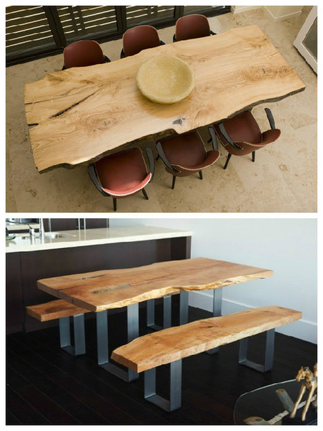 Handmade Solid Wood Furniture   innovation - critical for success   Scoop.it
