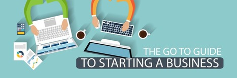 How to Start a Business - Your Guide | Recruitment | Scoop.it