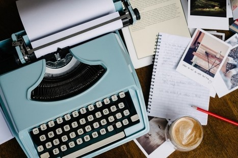 Why Most People Fail At Writing   writing and publishing   Scoop.it