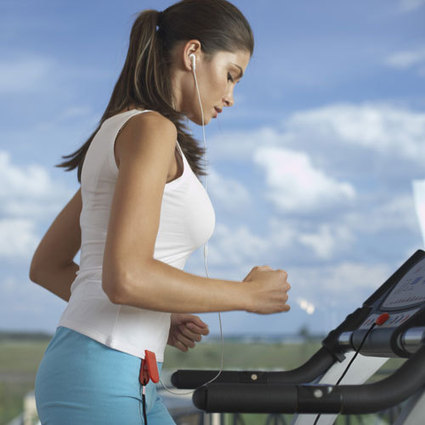 6 Reasons to Start Running | Improving your daily health | Scoop.it