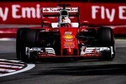 F1 - Hamilton impressionné par le turbo de Ferrari | Auto , mécaniques et sport automobiles | Scoop.it
