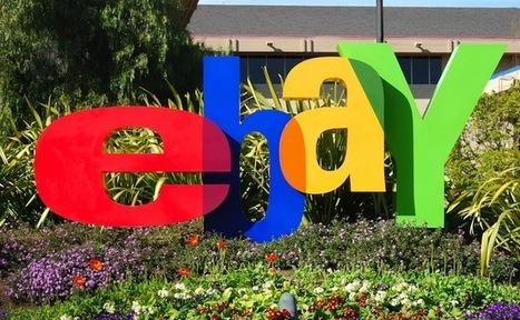 eBay s'intéresse au bitcoin | Au fil du Web | Scoop.it