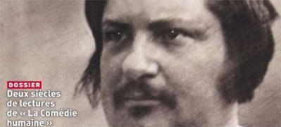 Balzac, l'éternel retour | Le Magazine Littéraire | French learning - le Français dans tous ses états | Scoop.it
