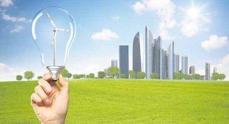 Énergies vertes et réseaux intelligents, l'équation gagnante | Construction d'avenir | Scoop.it