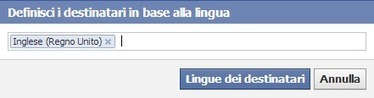 Do you speak Facebook? Introduzione al social media marketing multilingua   Social + Blog   Scoop.it