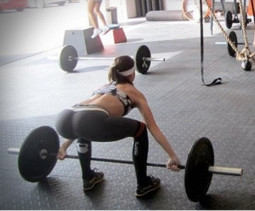 Best Reasons Why Women Should CrossFit - Healthy Talk | Health and Fitness | Scoop.it