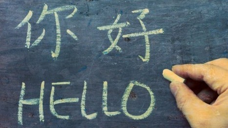 Inside the Weird Brains of Real-Time Translators | translation | Scoop.it